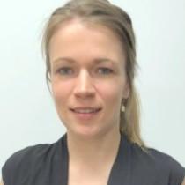 Illustration du profil de Pascale Ouellet